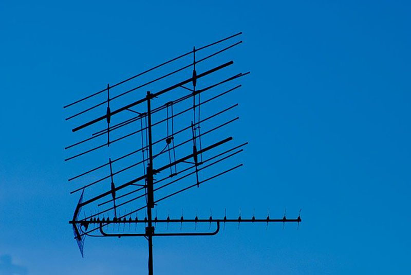 Digital TV Aerials Bury