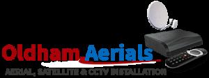 Oldham Aerials