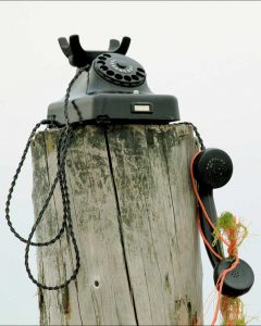 Other services - phone line installation Oldham