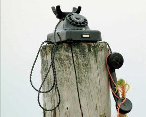 Phone Line Installation